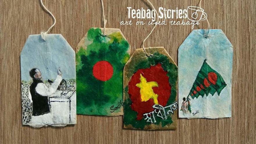Bengali Freedom