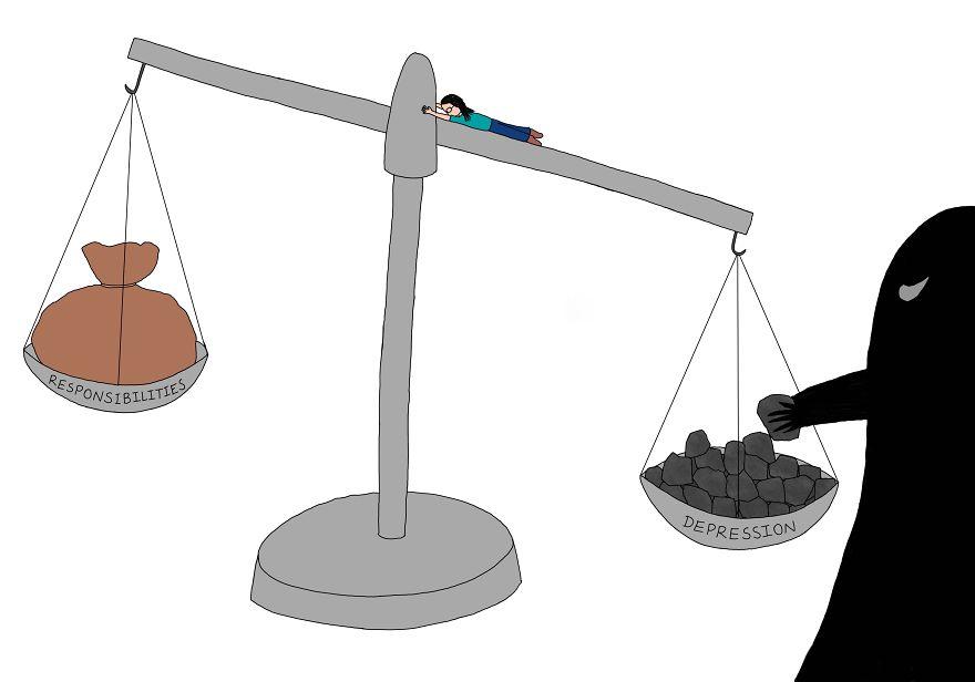Tipping Balance