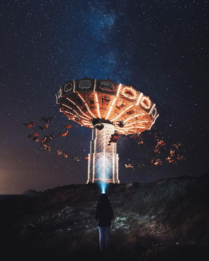 Night Playground