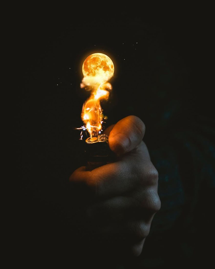 Firemoon