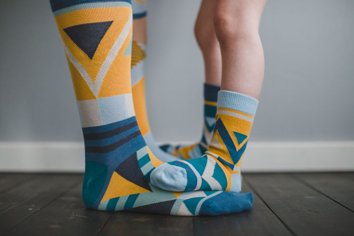 You Wont Believe What This Sock Company Did To Solve The Age Old Problem Of The Missing Sock