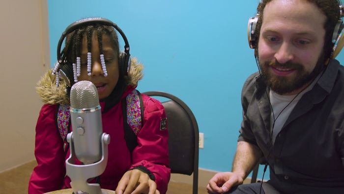 Sponsored Ad Inquiry: A Music Therapy Program Is Saving Homeless Children. This Company Just Made It Even Better