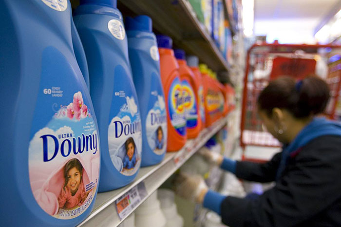 Procter & Gamble Blame Millennials For Killing Fabric Softener Industry, Get A Response They Didn't See Coming