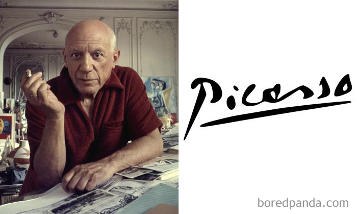 Pablo Picasso - Spanish Painter And Sculptor Best Known For Co-Founding The Cubist Movement