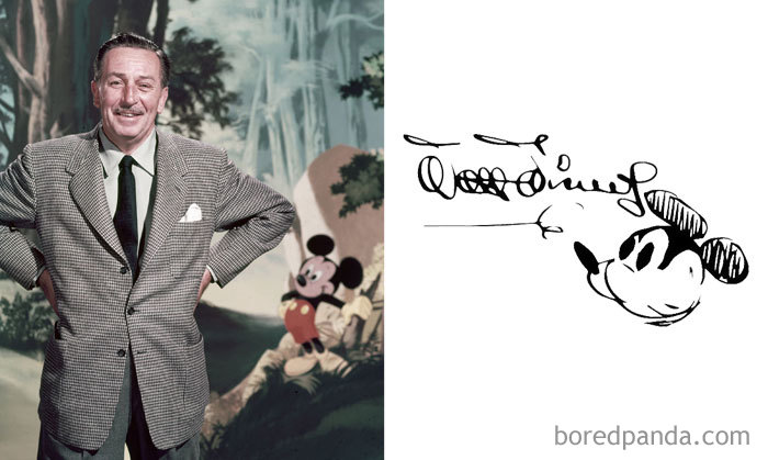 Walt Disney - American Entrepreneur, Animator, Voice Actor And Film Producer
