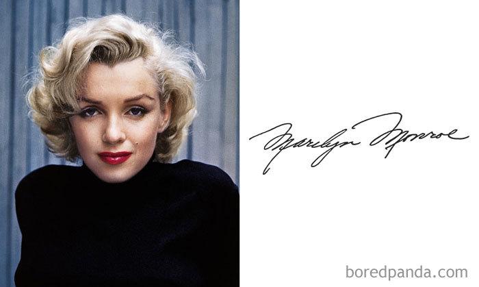 Marilyn Monroe - American Actress, Model And Singer
