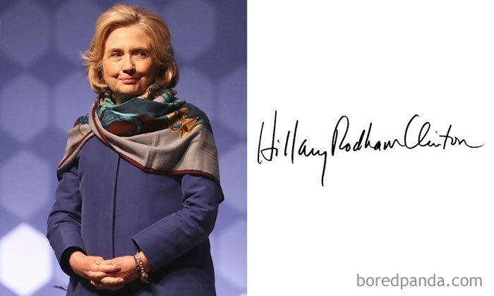 Hillary Clinton - American Politician And Diplomat