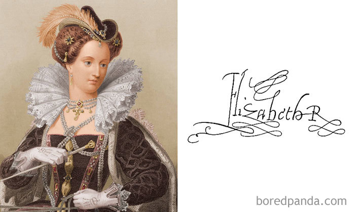 Elizabeth I - Queen Of England And Ireland From 1558 To 1603
