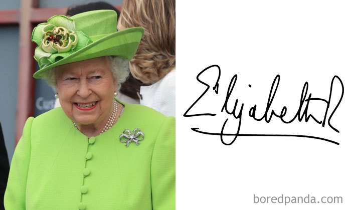 Elizabeth II - Queen Of The United Kingdom And The Other Commonwealth Realms