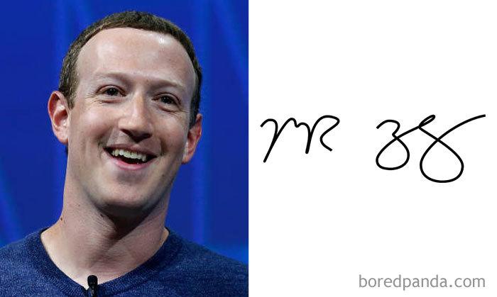 Mark Zuckerberg - Facebook's Founder And CEO