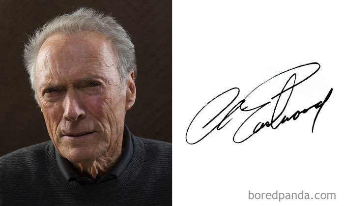 Clinton Eastwood - American Actor, Filmmaker, Musician, And Political Figure