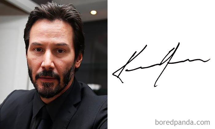 Keanu Reeves - Canadian Actor, Director, Producer, And Musician