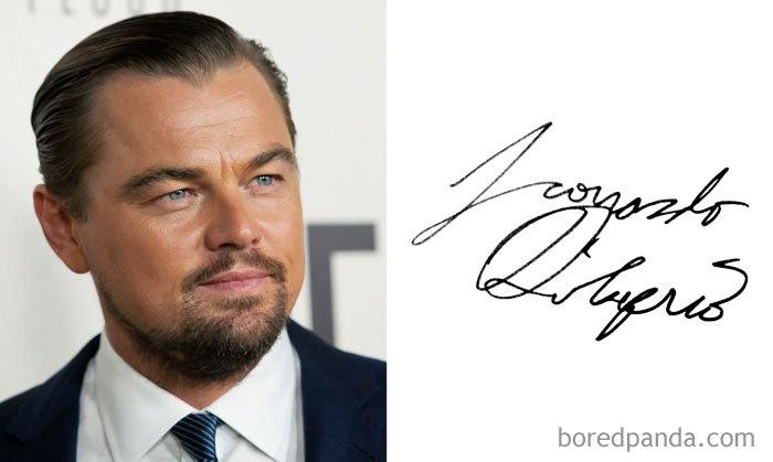 Leonardo DiCaprio - American Actor, Film Producer, And Environmental Activist