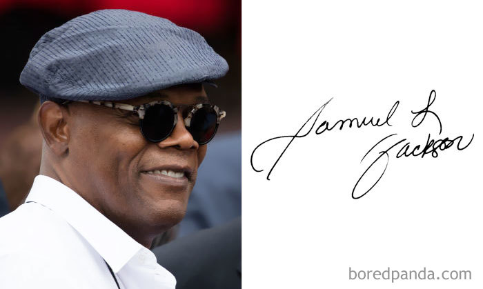 Samuel L Jackson - American Actor And Film Producer