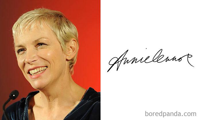 Annie Lennox - Scottish Singer, Songwriter, Political Activist And Philanthropist