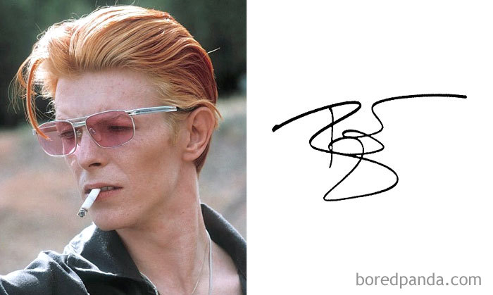 David Bowie - English Singer-Songwriter And Actor