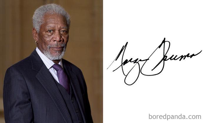 Morgan Freeman - American Actor, Producer, And Narrator