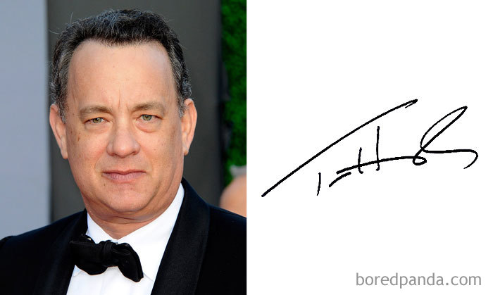 Tom Hanks - American Actor And Filmmaker Known For His Comedic And Dramatic Roles