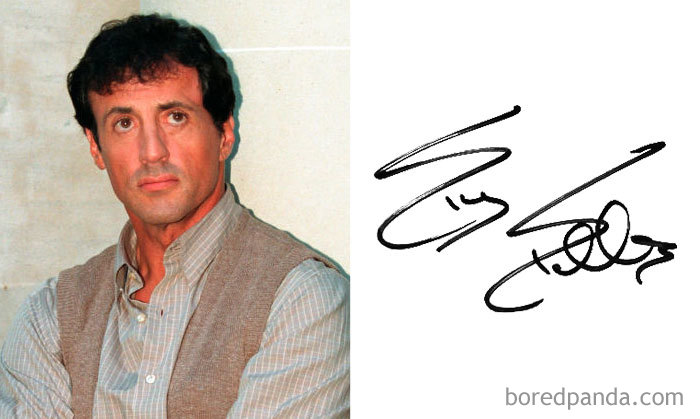 Sylvester Stallone - American Actor And Filmmaker