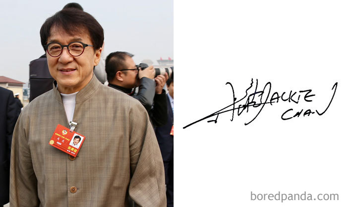 Jackie Chan - Hong Kong Martial Artist, Actor, Film Director, Producer, Stuntman, And Singer