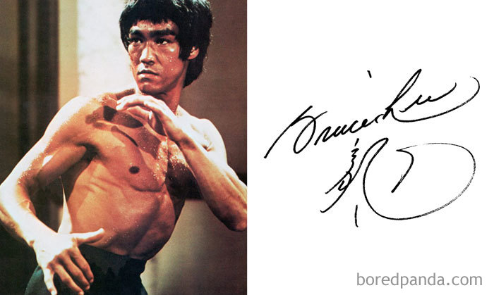 Bruce Lee - Actor, Film Director, Martial Artist, Martial Arts Instructor And Philosopher