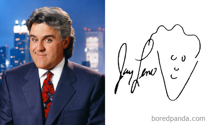 Jay Leno - American Comedian, Actor, Writer, Producer, And Television Host
