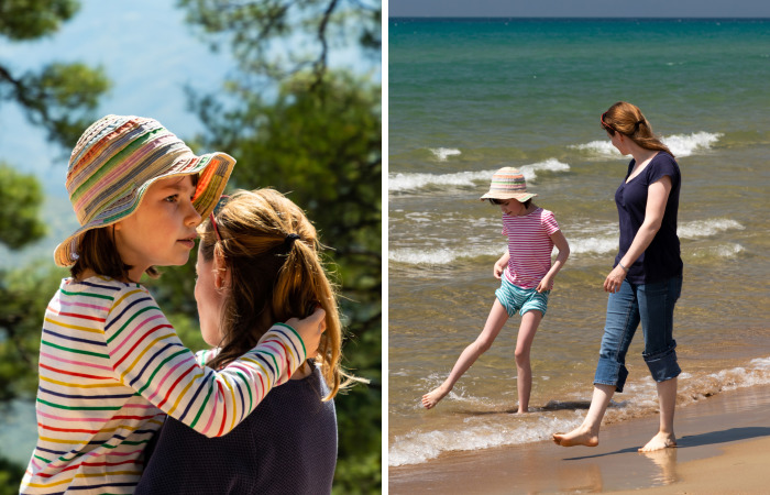 How Travelling Is Changing My Autistic Daughter