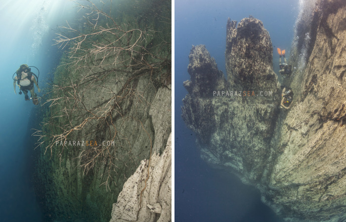 Seven Wonderful Photos Of An Out-Worldly Underwater Lake Which Will Make You Want To Go And Explore It Now…