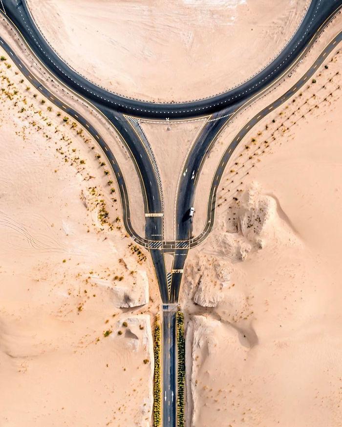 Got Lost Again (Dubai, United Arab Emirates)