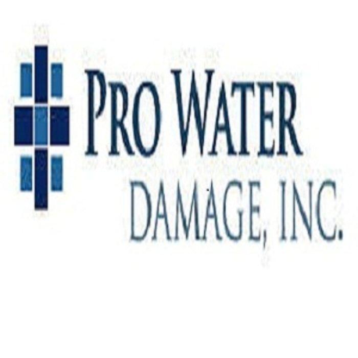Water Damage Costa Mesa Ca