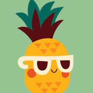 Cool-As-A-Pineapple