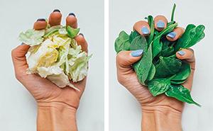 Esta mujer muestra lo fácil que es perder peso con estos 10+ geniales cambios en la comida
