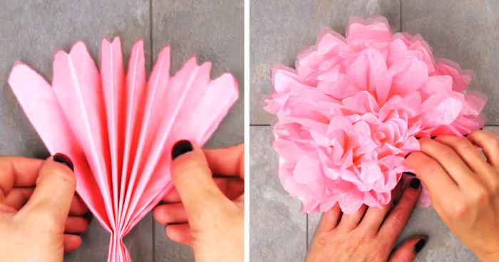 22 Simple But Surprising Paper Diy And Origami Ideas That Anyone Can