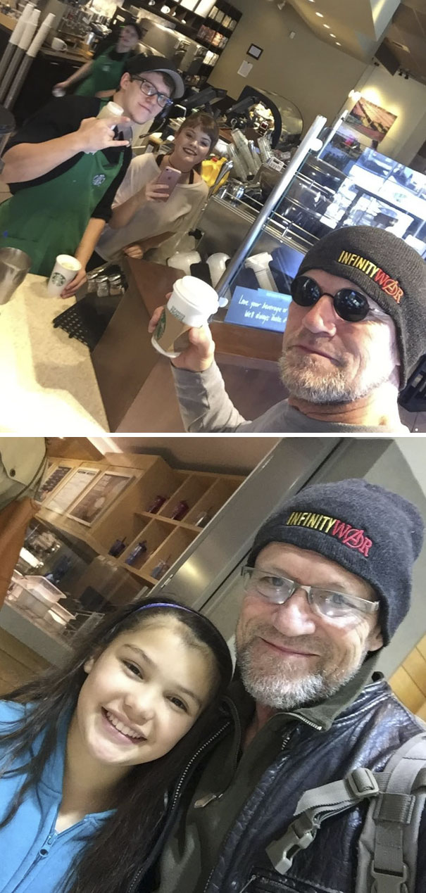 Michael Rooker From Guardians Of The Galaxy Showed Up On The Set Of Avengers: Infinity War Just To Make Mess With Marvel Fans