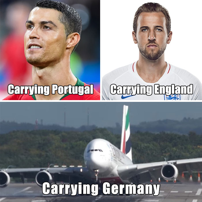 20+ Hilarious World Cup 2018 Memes That Will Make You ...