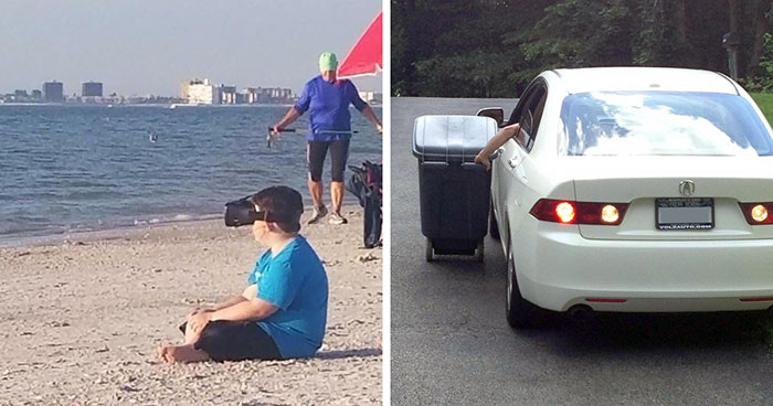 30+ Times People Were Caught Living In 3018 While We Still Live In 2018