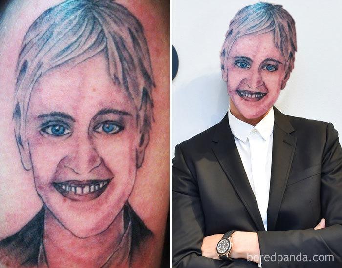 Ellen Dereneres