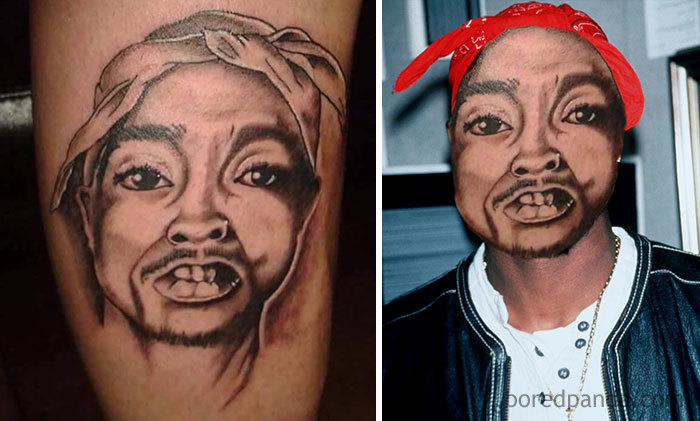 2PAC More Like A 3PAC