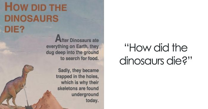 """This Page Combines Vintage Posters And """"Scientific Facts"""", And The Result Is Hilarious"""