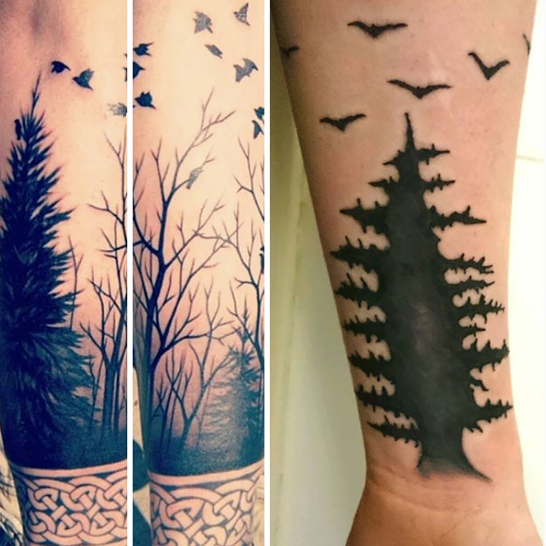 112 Times People Got Hilariously Bad Tattoos And Didn T Even Realize It Bored Panda