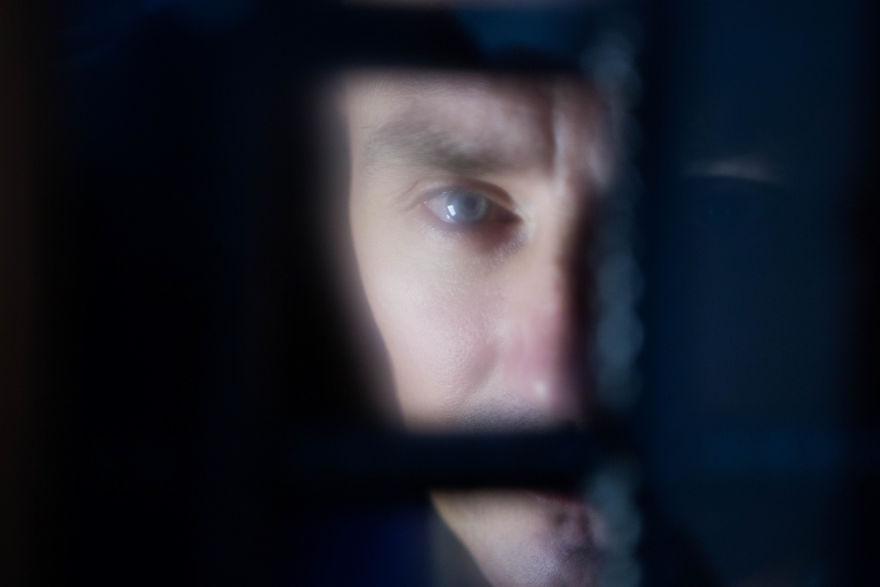 Volodymyr Kyrylenko Was Convicted In 2001 Of Robbery Series And Willful Brutal Murders