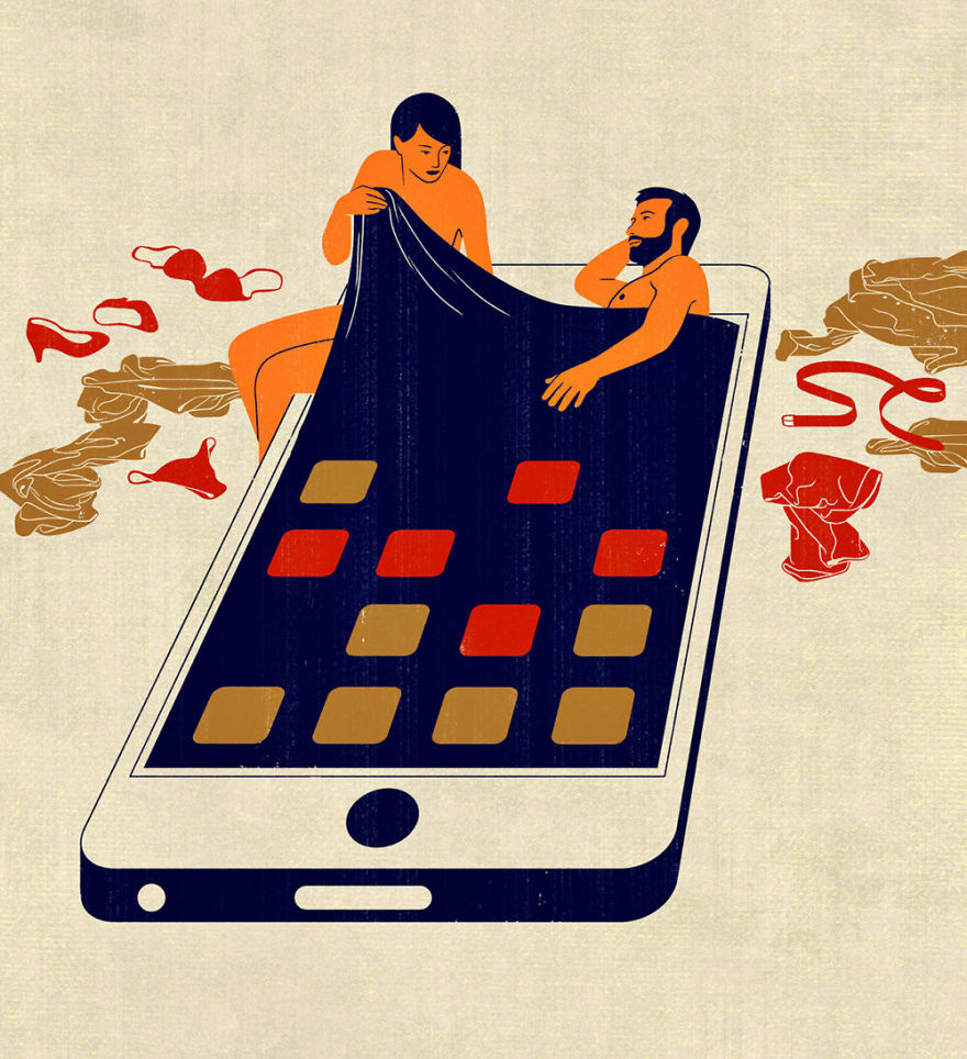 Technology And Infidelity