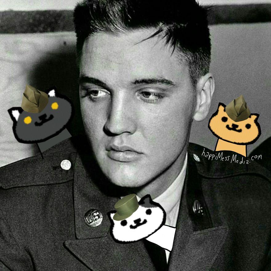 Elvis Presley 1