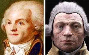 Los científicos recrean los rostros de personas que vivieron hace siglos, y algunos te sorprenderán
