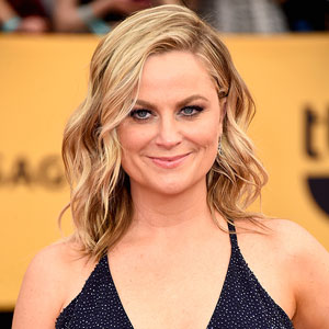 Amy Poehler Crushes A Funny Interview By Responding With Very Serious Answers