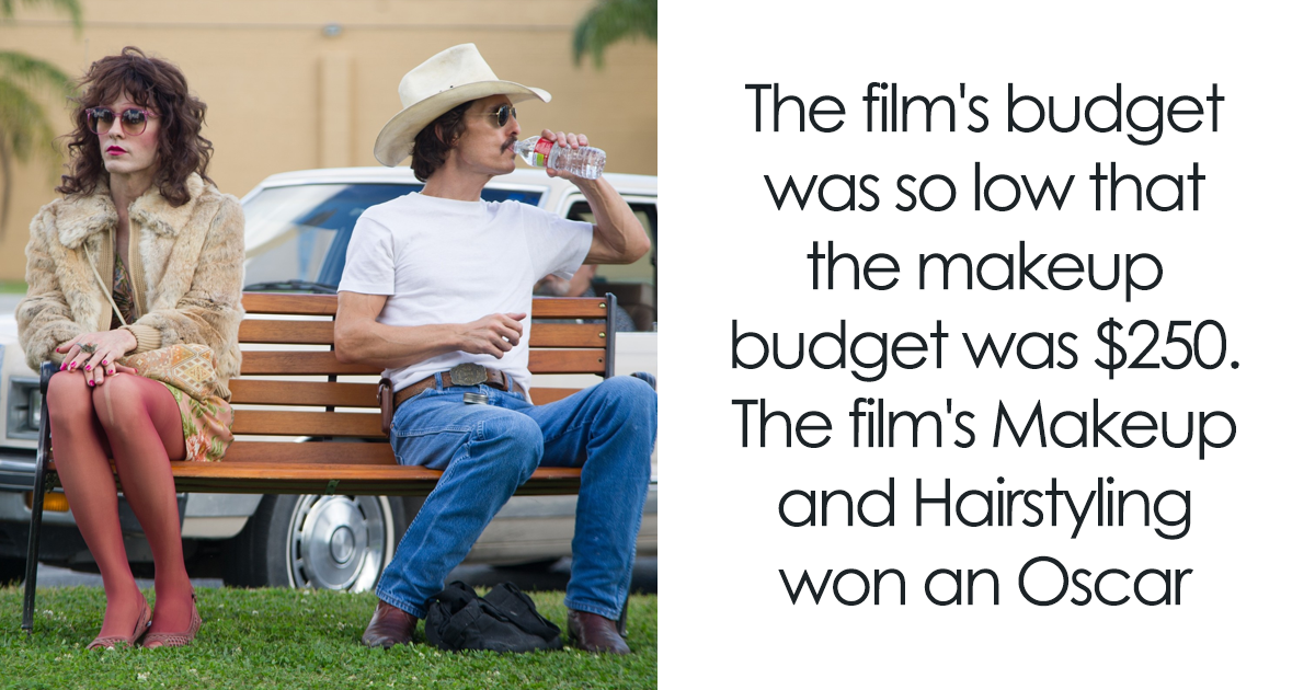 118 Surprising Movie Facts You Probably Didn't Know