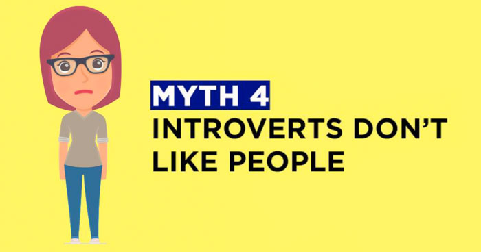 Top 10 Myths About Introverts, According To An Introvert – Do You Agree With Them?