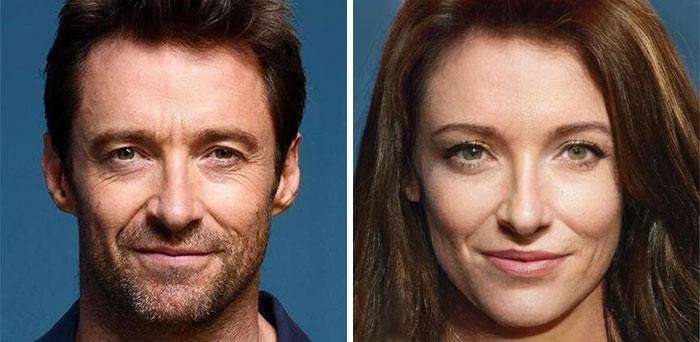 actors face swap