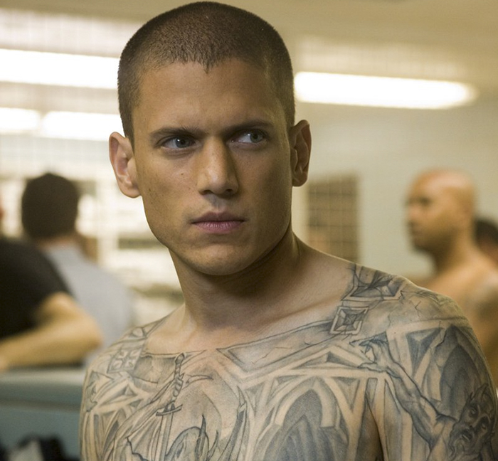 Prison Break Star Says 'It Hurt To Breathe' After Seeing This Fat-Shaming Meme Of Him, Stuns Fans With Response