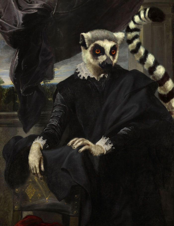 Viscount Lemur